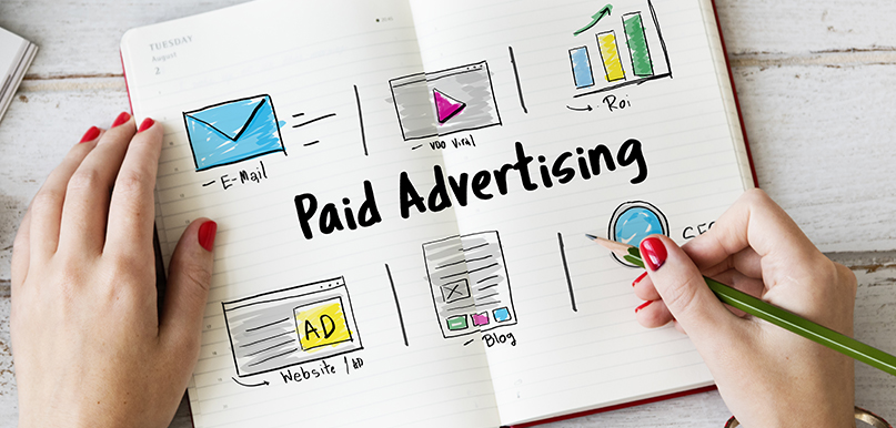 Paid VS Organic Social Media Marketing